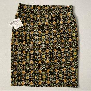 LuLaRoe Cassie Pencil Skirt NWT 3XL
